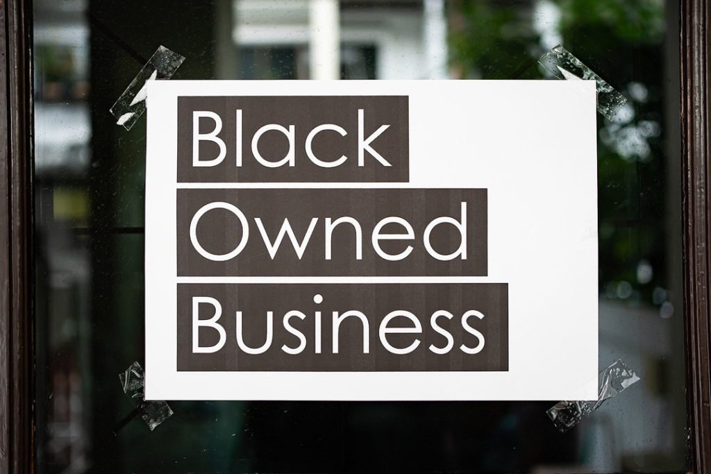 Black Businesses Matter: Leveling the Playing Field for Black Entrepreneurs in Africa and the Diaspora